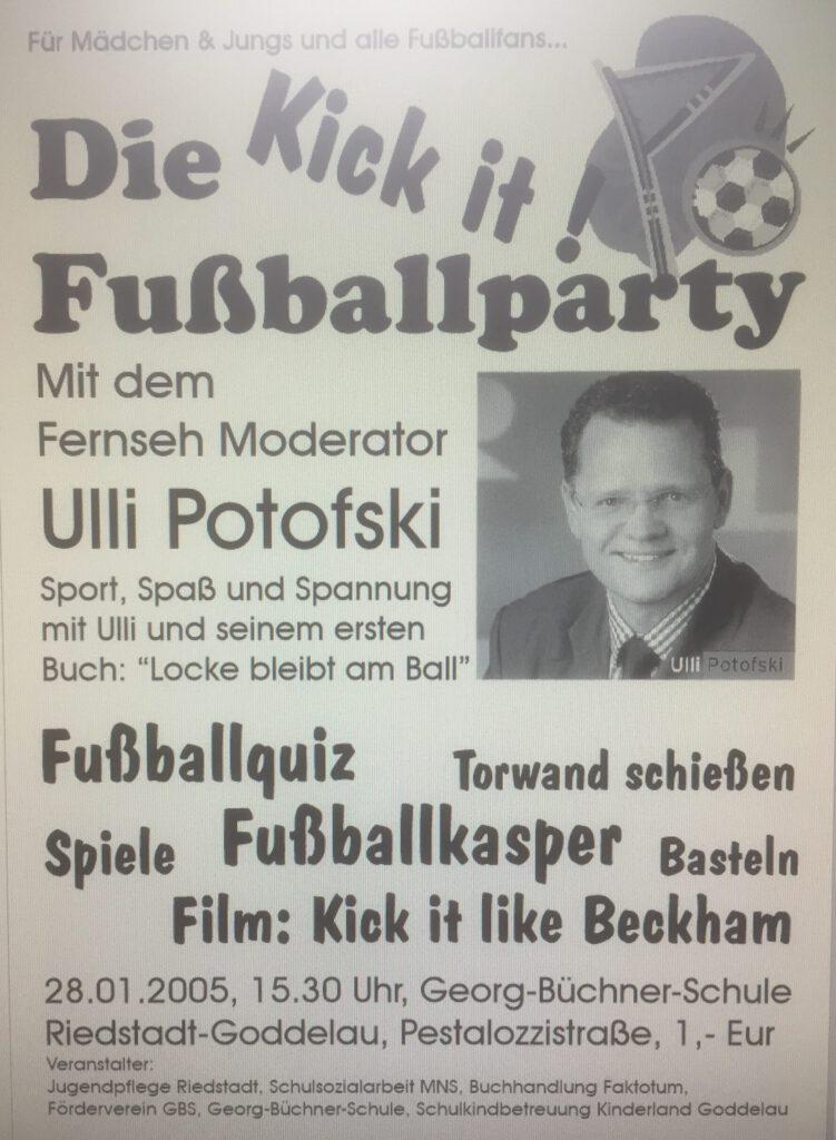 Ulli Potofski